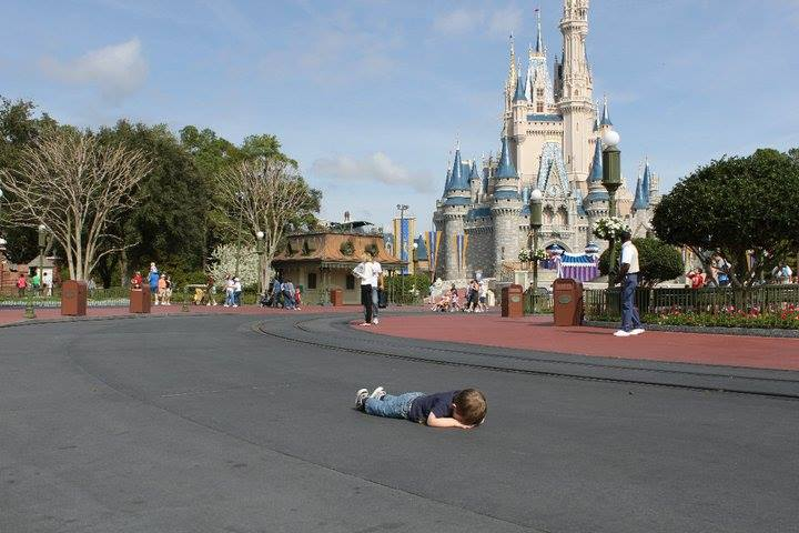 Meltdown In The Magic Kingdom Magical Distractions