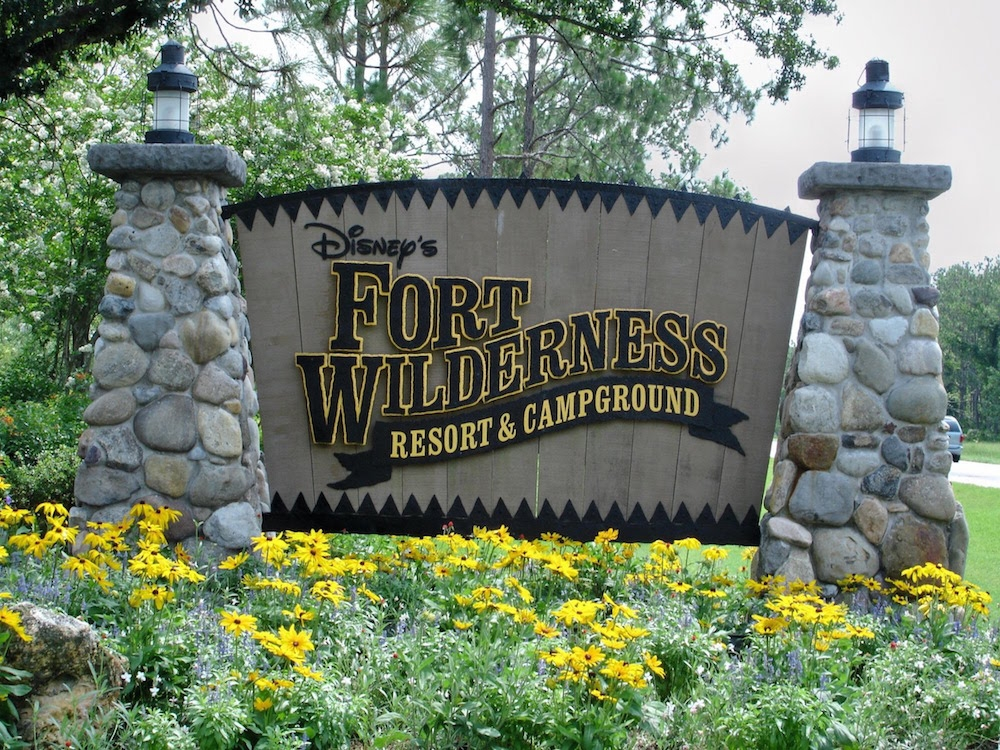 Fort wilderness kiddie pool permanently closing magical for Walt disney world fort wilderness cabins review