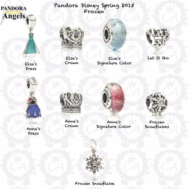 Pandora Jewelry Orlando: Magical DIStractions