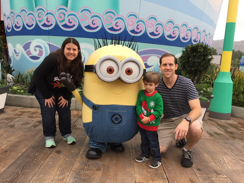 4 Tips For Seeing Characters At Universal Studios